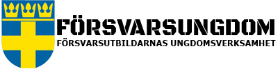 Försvarsungdom Logo